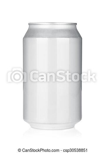 啤酒, 蘇打 能, 鋁, 或者 - csp30538851