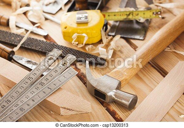 工具, 木匠 - csp13200313