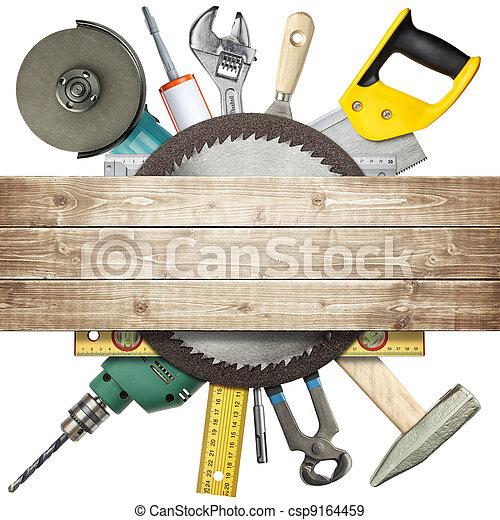 建設, 工具 - csp9164459