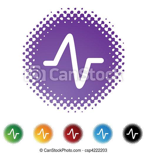 心監視器 - csp4222203
