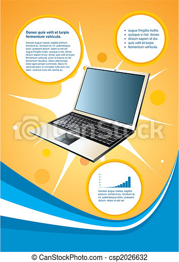 技術, 背景 - csp2026632