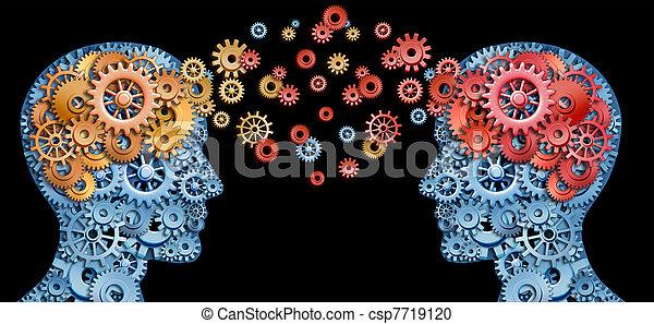 教育, 領導 - csp7719120