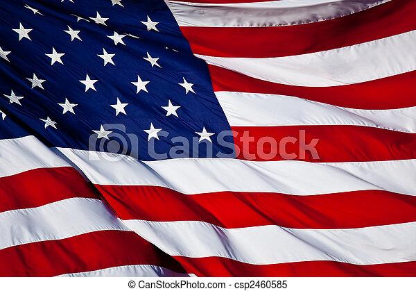 旗, 我們 - csp2460585