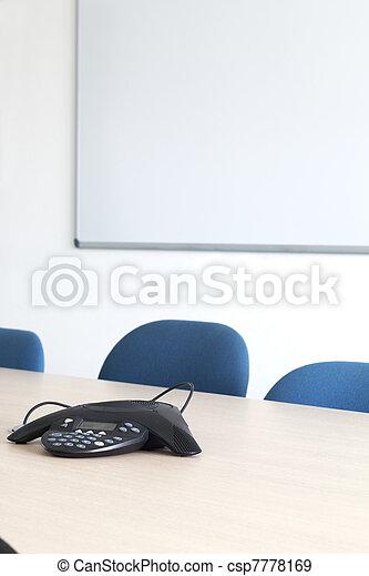 會議室 - csp7778169