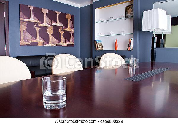 會議室 - csp9000329