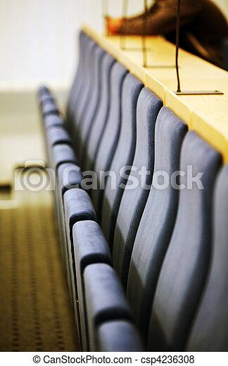 會議室 - csp4236308