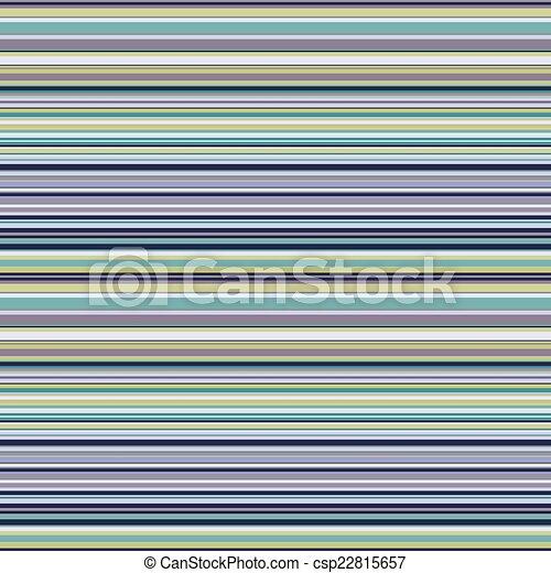 有條紋, seamless, 背景 - csp22815657