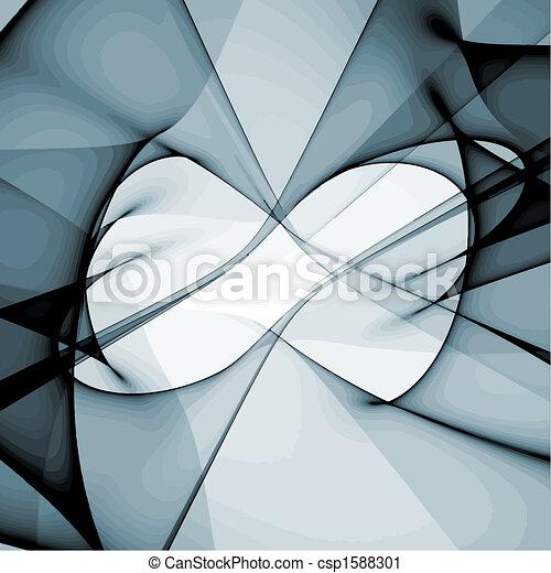矢量, 摘要現代的設計 - csp1588301