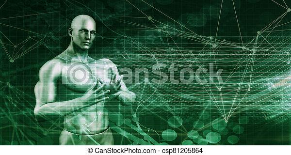 研究, 科學 - csp81205864