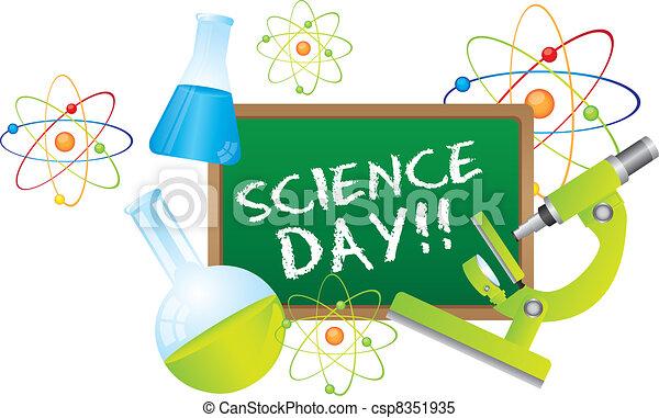 科學, 天 - csp8351935