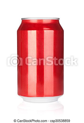 罐頭, 鋁, 蘇打 - csp30538859