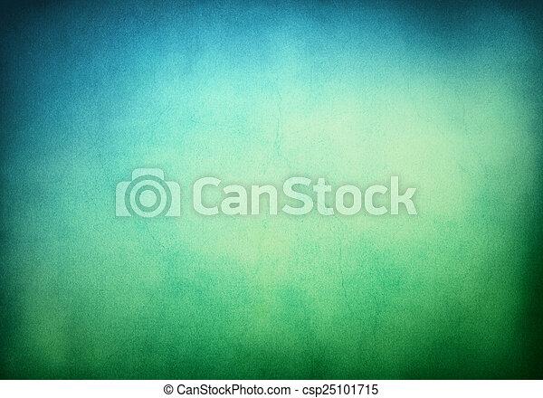 背景, 藍綠色 - csp25101715