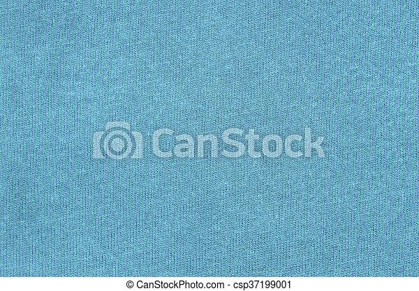 藍色的燈, 背景, 結構, 布 - csp37199001