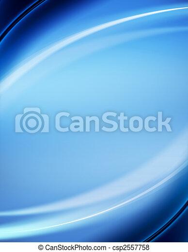 藍色, 摘要, 背景 - csp2557758