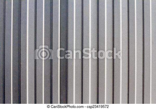 鋼, 圖案 - csp23419572
