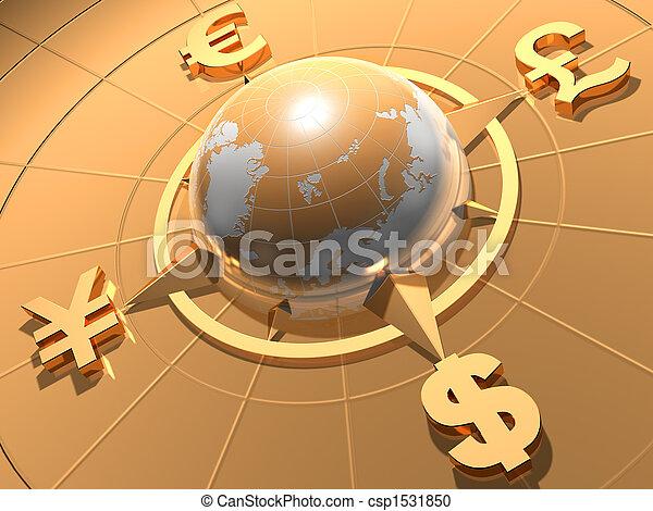 錢, 概念 - csp1531850