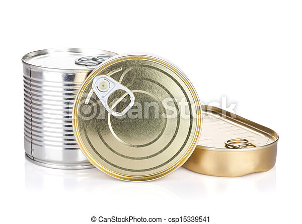 錫罐 - csp15339541