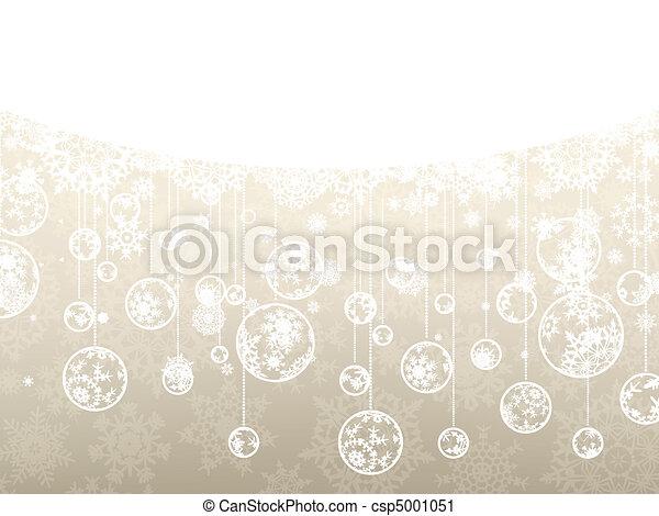 雅致, 背景。, eps, 聖誕節, 8 - csp5001051