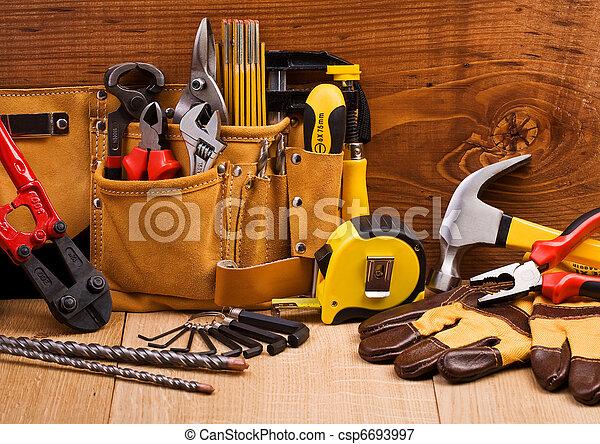 集合, 工具, 工作 - csp6693997