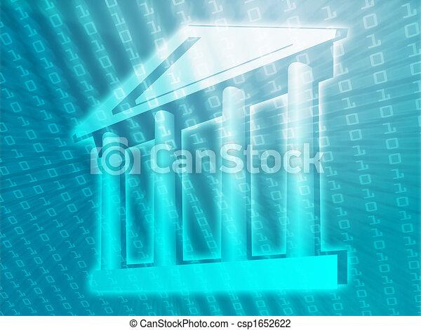 電子, 政府 - csp1652622
