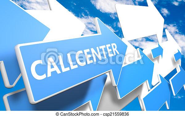callcenter - csp21559836